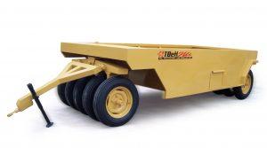 Rodillo Compactadores Neumáticos